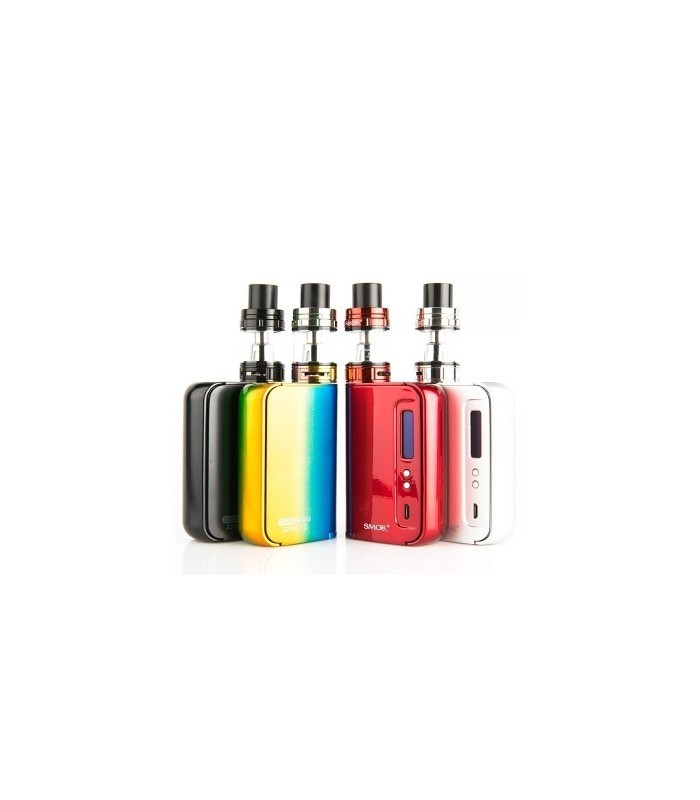 Smok Box Alien KIT TPD