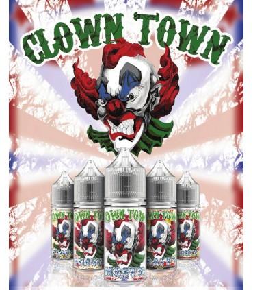 Premix liquid Clown Town 20ml