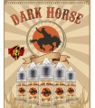 Premix liquid Dark Horse 20ml