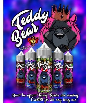 Premixy Teddy Bear