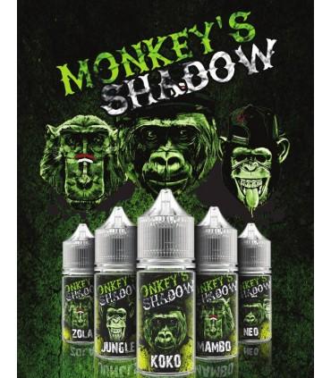 Premix liquid Monkeys Shadow 20ml