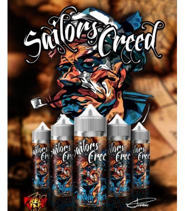 ZESTAW 5x Premix Sailors Creed