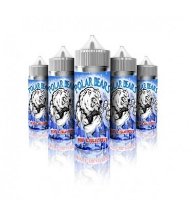 Premix liquid Polar Bears 40ml