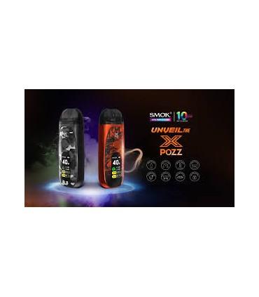 Smok Pozz X Kit 40W Pod Vape 1400mAh