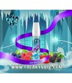 Zestaw 5x Premix Frozen 50ml