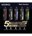 Voopoo Vinci Pod 5 complimentary PnP Coils (Limited Edition)