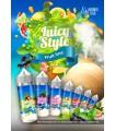 Płyn zapachowy Juicy Style 50ml