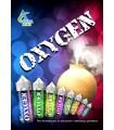 Płyn zapachowy Oxygen 50ml