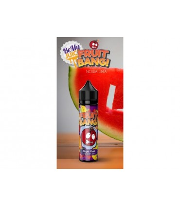 Premixy Fruit Bang